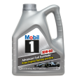 Mobil 1 Extended Life 10w60 4л синтетика (мотор.масло)=