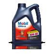 Mobil Ультра 10w40 4л полусинт (мотор.масло)=