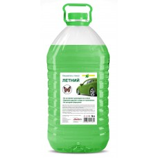 EcoGreen летний 5л (жидкость в омыватель)=