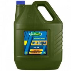 ОйлРайт М10 ДМ   5л (мотор.масло)=