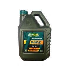 ОйлРайт М10 Г2к   5л (мотор.масло)=