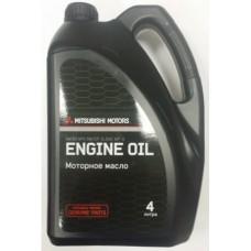 MITSUBISHI Engine oil  5w30 SN/CF 4л MZ320757 черная (мотор. масло)=