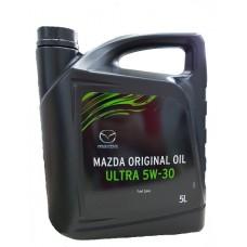 MAZDA Original Ultra 5w30 нов.кан. 5л (мотор. масло)=