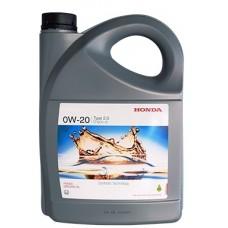 HONDA 0w20 4л 08232P99K4LHE (мотор. масло)=