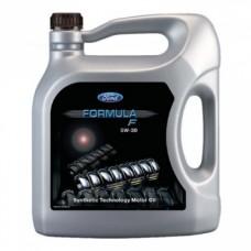 FORD Formula F 5w30 A5/В5  5л 155D3A/155D4A/15595Е (мотор. масло)=