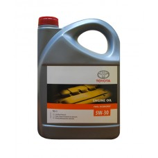 TOYOTA Motor Oil SL  5w30 5л EU (мотор. масло)=