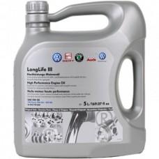 VAG Motor Oil 5w30 5л. (мотор. масло) ориг. Ауди,VW,Шкода=