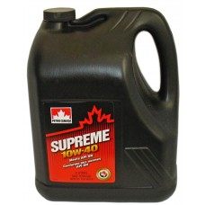 PETRO-Canada SUPREME 10w40 полусинтетика 4л (мот.масло)=
