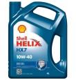 Shell  Helix Diesel HX7 10w40 полусинтетика 4л. (мотор.масло)=