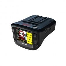 Радар детектор + видеорегистратор SHO ME Combo-1 Signature=